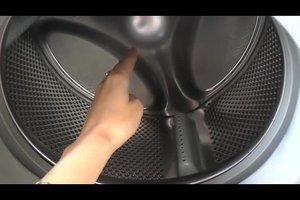Einen Lagerschaden an der Waschmaschine vermeiden