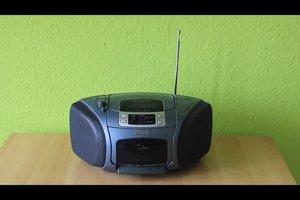 Radio rauscht - das können Sie tun