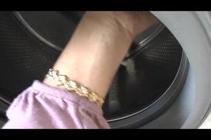 Waschmaschine: Die Trommel dreht sich nicht mehr - was tun?