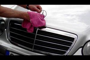 Auto polieren - Anleitung
