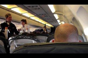 Essen im Flugzeug mitnehmen - das sollten Sie beachten