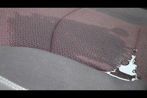 Autositz nass - so trocknen Sie ihn