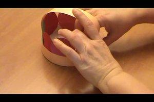 Osternester selber basteln - eine Anleitung