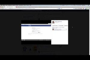 Videos von Facebook herunterladen - so geht es