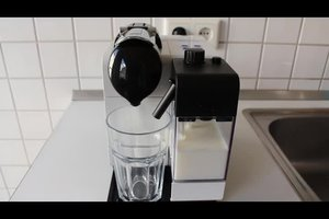 Nespresso: Milchaufschäumer ist defekt - das können Sie tun