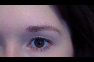 Augenbrauen: Wachstum fördern - so geht's in kurzer Zeit