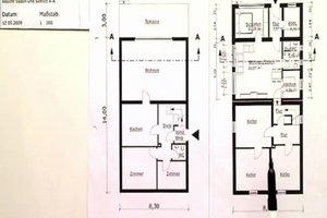 Bauplan zeichnen - so geht's