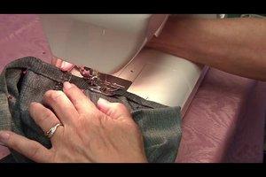 Hotpants selber machen - eine Nähanleitung