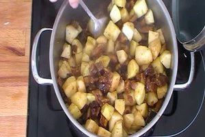 Apfel-Chutney-Rezept