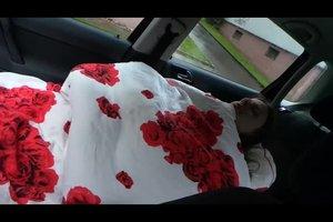 Im Auto übernachten - das sollten Sie beachten