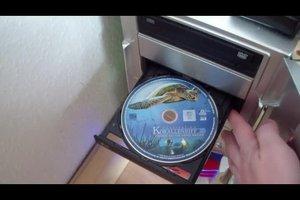 Blu-Ray-Disc auf dem PC abspielen - so geht's