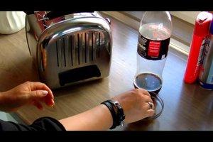 Chrom auf Hochglanz polieren - so funktioniert es