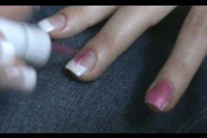 Wie lackiere ich meine Nägel richtig?