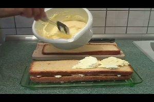 Ein Rezept für Buttercreme - so gelingt die Festtagstorte