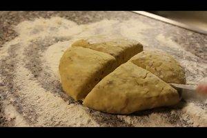 Marokkanische Kekse - zwei Rezepte