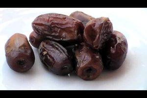 Datteln für die Verdauung - Wissenswertes über die Frucht