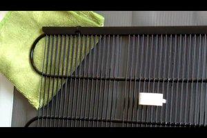 Leiser Kühlschrank - mit diesen Kniffen verringern Sie seine Lautstärke