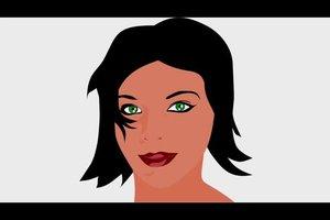 Welche Haarfarbe passt zu grünen Augen? - So wählen Sie die richtige