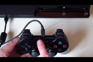PS3-Controller kalibrieren - so geht's