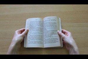 Buch hat Geruch - so riecht es wieder angenehm