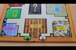 Cluedo - eine Spielanleitung