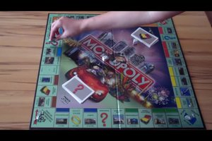 Monopoly Banking Spielanleitung