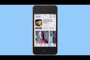Beim iPhone eine App laden - das Abbrechen gelingt so