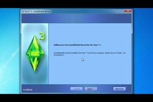 Sims 3: Spiel startet nicht - so beheben Sie den Fehler