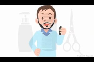Bartpflege - so pflegen Sie richtig
