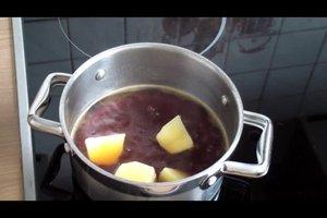 Essen versalzen - so neutralisieren Sie Suppe