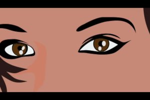 Welche Haarfarbe passt zu braunen Augen? - So ermitteln Sie Ihren persönlichen Style