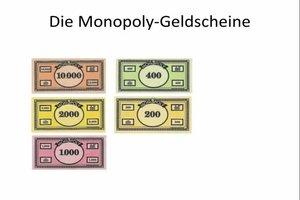 Wieviel Geld bekommt man bei Monopoly? - So verteilen Sie es richtig