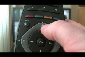 Sendersuchlauf bei Philips-Geräten einstellen - so geht's