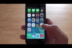Auf dem iPhone einen Kontakt blockieren - so gelingt's mit einer iPhone-Zusatzsoftware