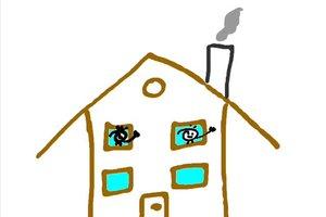 Einkommensteuererklärung - so wird Hauskauf steuerlich absetzbar