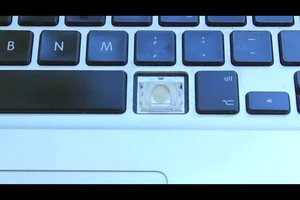 MacBook Pro: Keyboard reinigen - so geht's