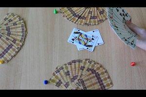 Gemeinschaftsspiele - so wird die Party abwechslungsreich