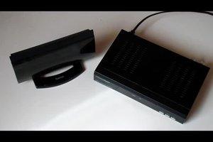 TV - Zimmerantenne richtig verwenden