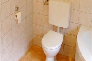 Toilette - Maße, die Sie bei der Planung beachten sollten