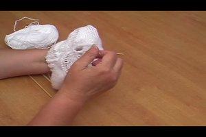 Kindermütze stricken - eine Anleitung für alle Größen