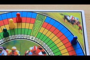 Spielanleitung Pferderennen