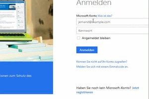 Xbox-Passwort vergessen - was tun?
