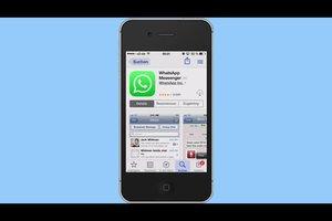 WhatsApp: Kein Speicherplatz - was tun?
