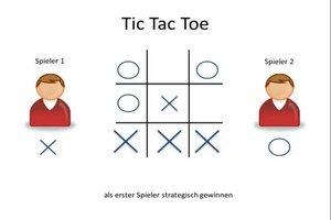 Tac Spielanleitung