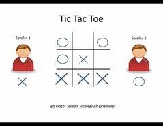 Tic Tac Toe Gewinnen
