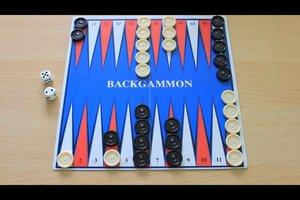 Backgammon - eine Anleitung für Anfänger