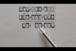Kryptogramme lösen - so löst man Symbolrätsel