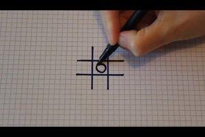 Tipps gegen Langeweile im Unterricht - diese Minispiele auf dem Papier helfen