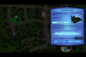 Sims 3: Mehrere Haushalte - so geht's