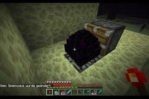 Minecraft: Drachenei nutzen - so geht's